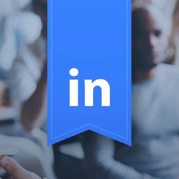 Curso de Marketing Pessoal e Produção de Conteúdo no LinkedIn
