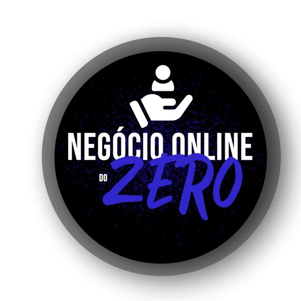 Curso Negócio Online do Zero. Abra seu próprio negócio e trabalhe 100% pela internet.